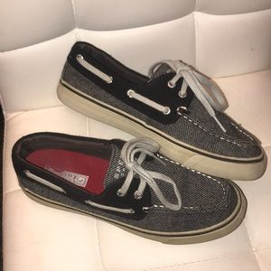 SPERRY Slip On Boat Shoes
